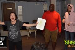 Shrek Rehearsal - 6-7-2018 - 2