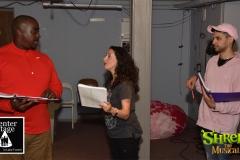 Shrek Rehearsal - 6-7-2018 - 8