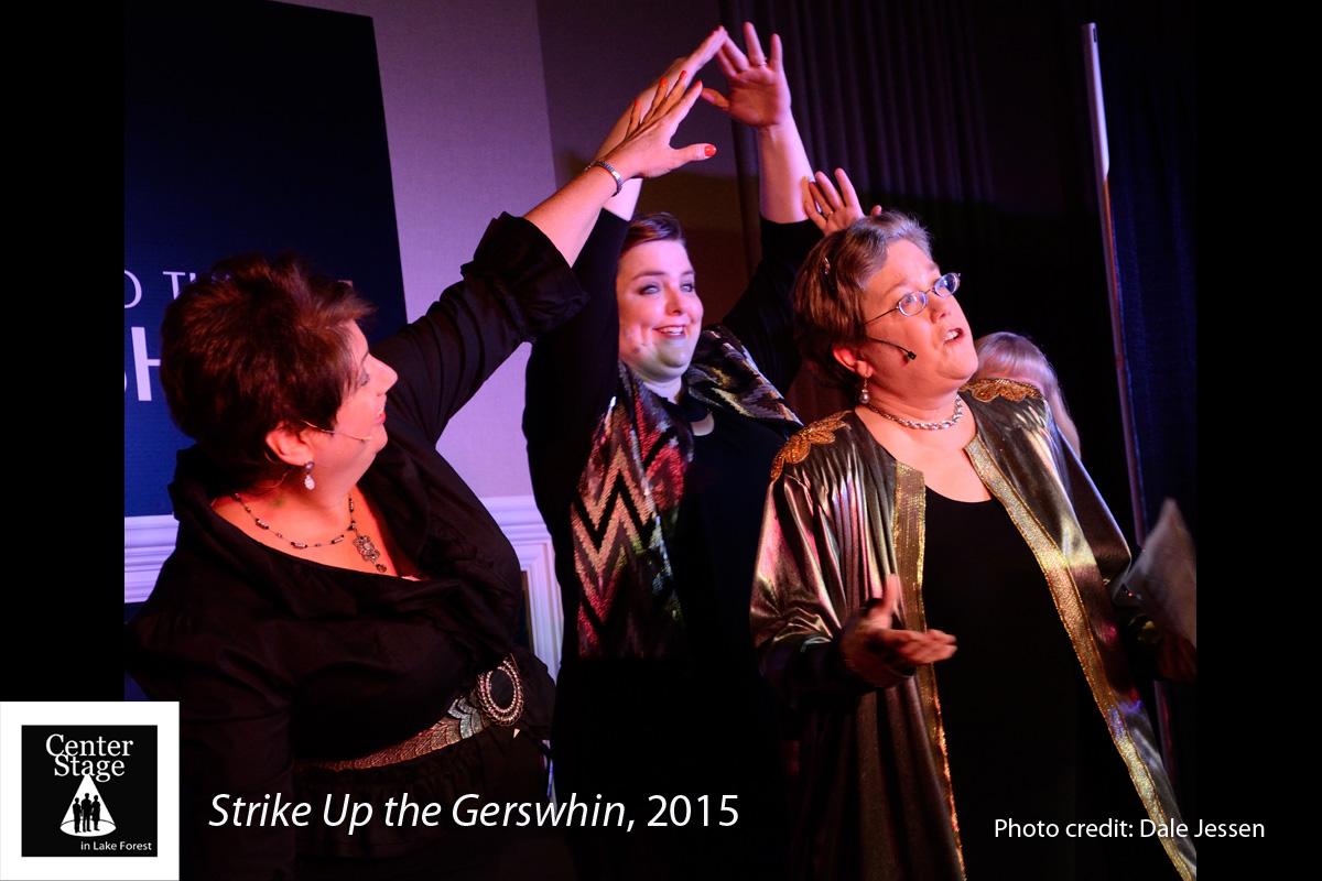 Strike Up the Gershwin_14