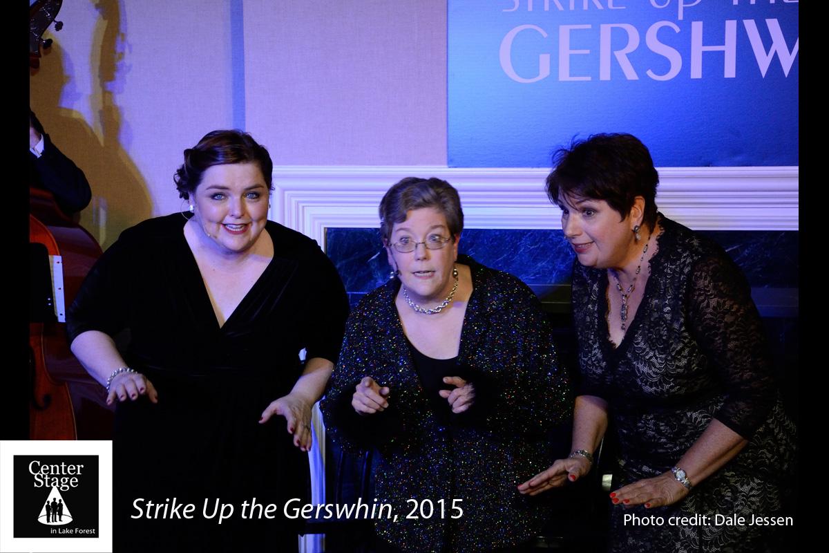 Strike Up the Gershwin_7